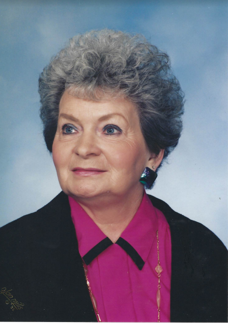 Delores Griffin